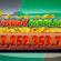 Yli 3 miljoonan voitto Mega Moolah jackpot-pelistä